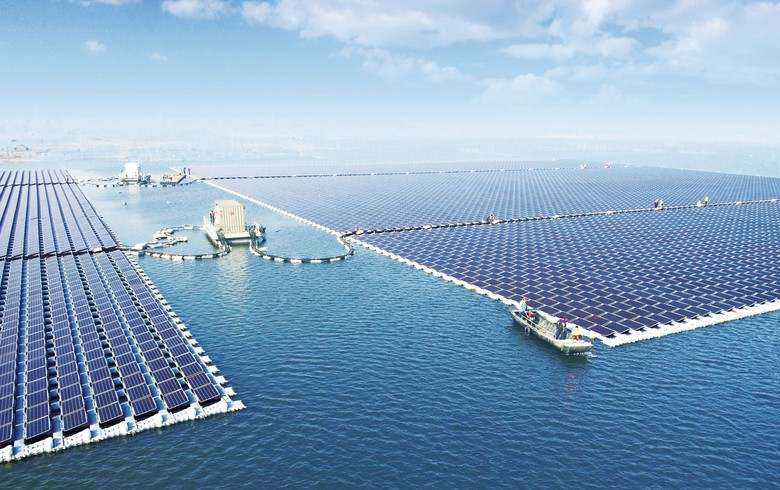 Singapore seeks proposals for 100-MWp floating PV project