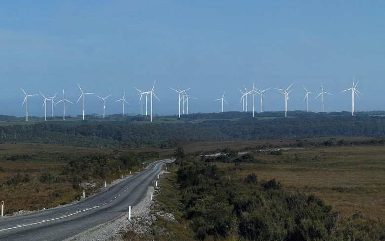 John Laing looking to sell 500-MW Aussie renewables portfolio - report