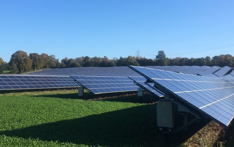 Limejump expands virtual platform with Buefield Solar PPA