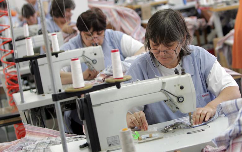 Croatia's jobless rate falls to 7.2% in June