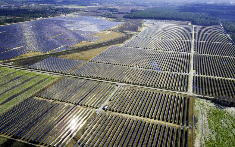 Silicon Ranch to build further 194 MW of solar to serve Green Power EMC