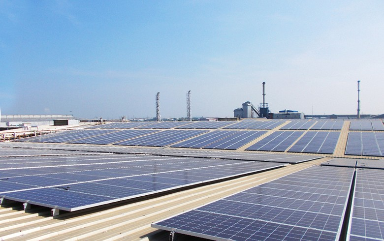 Belectric switches on 26 MWp of rooftop solar in India