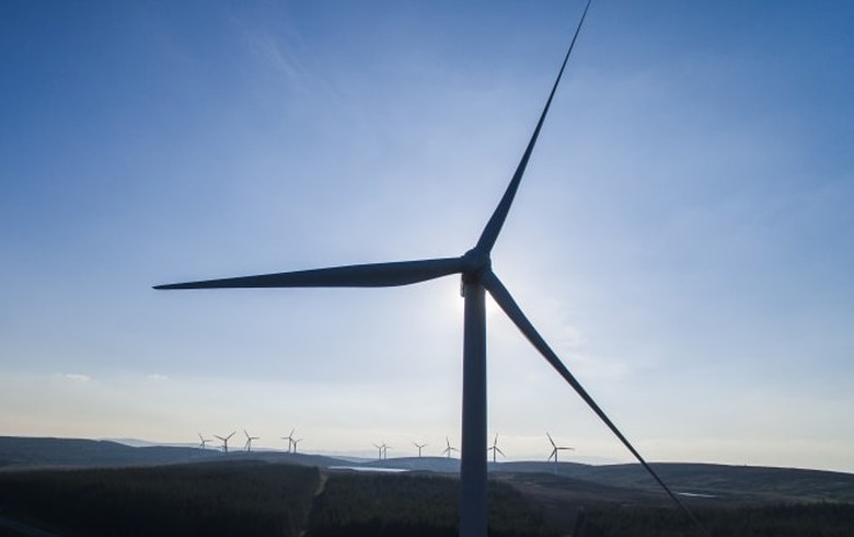NTR gets Nord/LB debt for 32 MW of Irish wind projects
