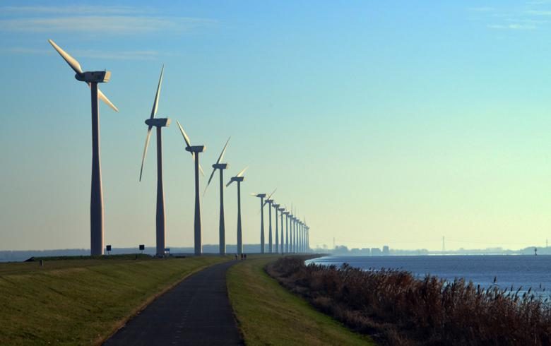 Innogy clears final hurdles for 150-MW Dutch wind farm