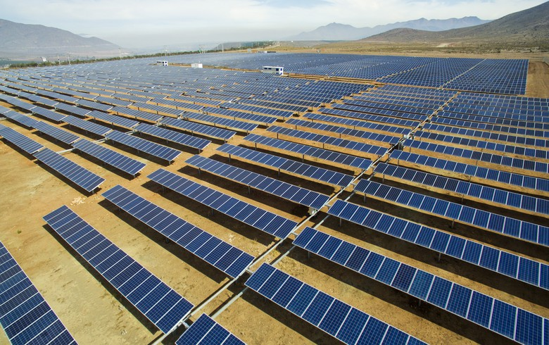 Grenergy to sell 125 MWp of Chilean PV plants to Daelim