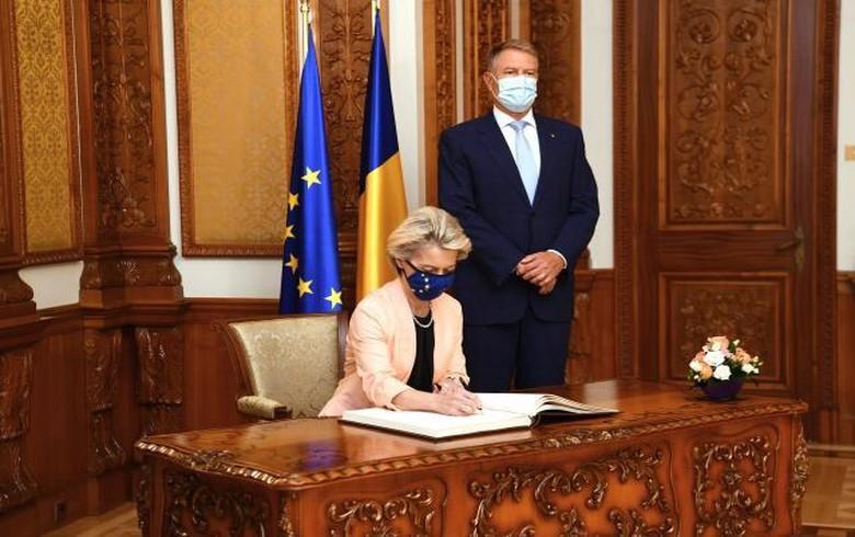 EC approves Romania's 29.2 bln euro recovery plan