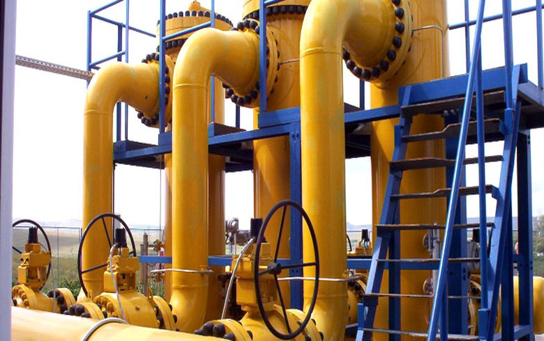 Romania's Transgaz says gas link to Moldova's Chisinau to be completed on schedule