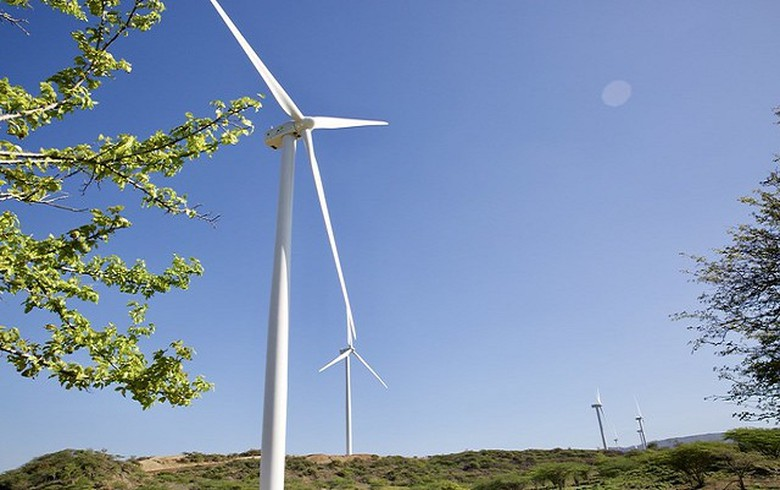 EBRD considering 55 mln euro loan to finance 105 MW wind farm in Kosovo