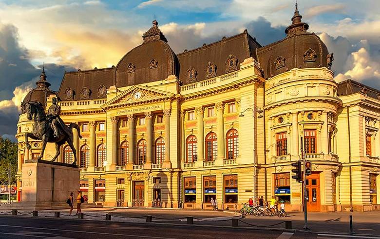 Bucharest municipality seeks to borrow 575 mln lei (121 mln euro) to refinance 2015 bond issue
