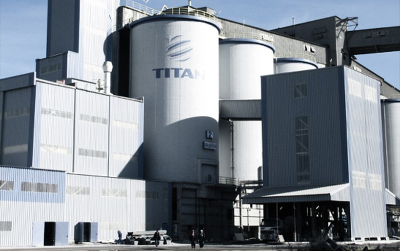 Greece's Titan buying back IFC's minority stakes in SEE, Egypt units for 81.8 mln euro