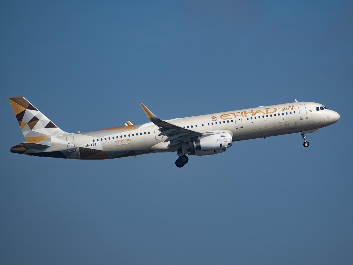Etihad Airways to increase frequency of Belgrade-Abu Dhabi flights