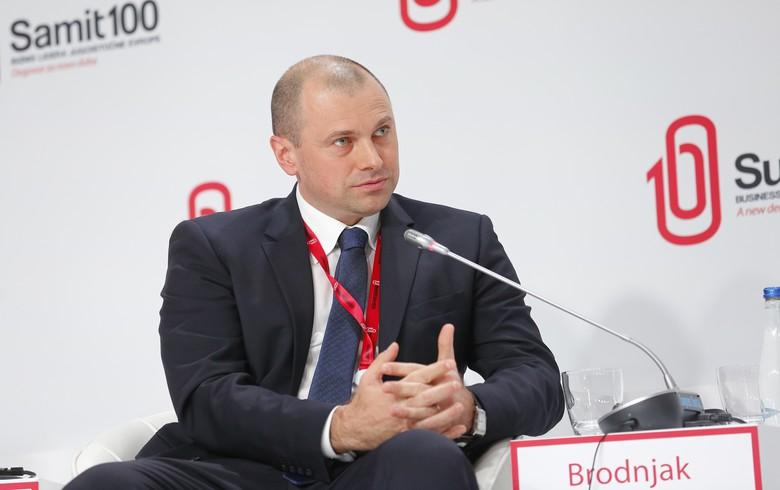 斯洛文尼亚的NLB考虑进入阿尔巴尼亚-报告