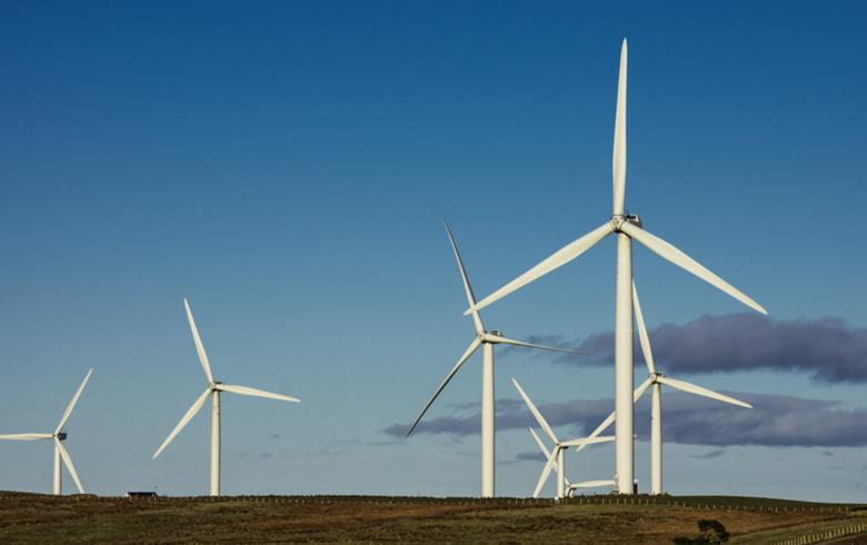 Scottish wind output jumps in May
