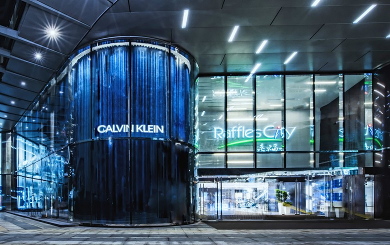 Calvin Klein brand owner to go 100% renewable by 2030