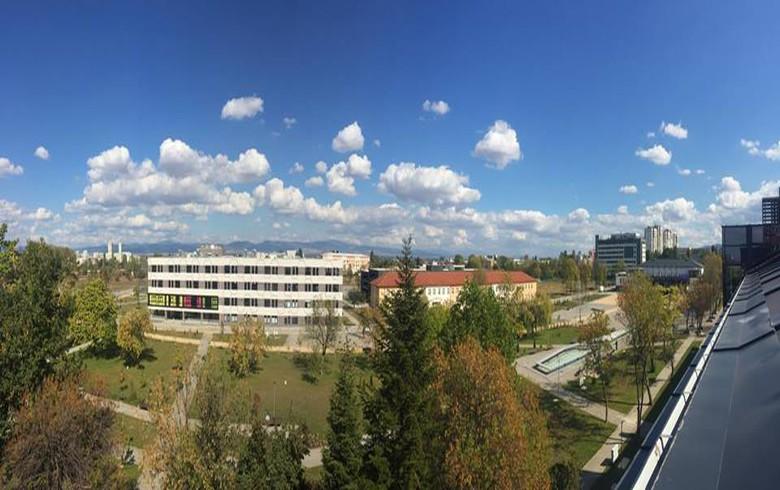 Bulgaria's Sofia Tech Park seeks 2.6 mln euro loan