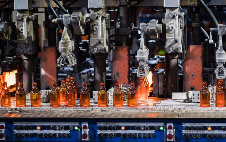 BA Glass Group to invest 60 mln euro in Sofia plant