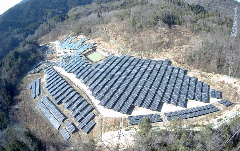 Japan's Ichigo switches on 1.7-MW PV plant in Gifu