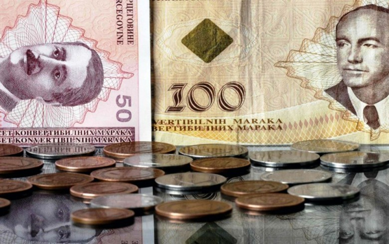 Bosnia's Serb Republic to offer 12.8 mln euro of 5-yr T-notes on June 8