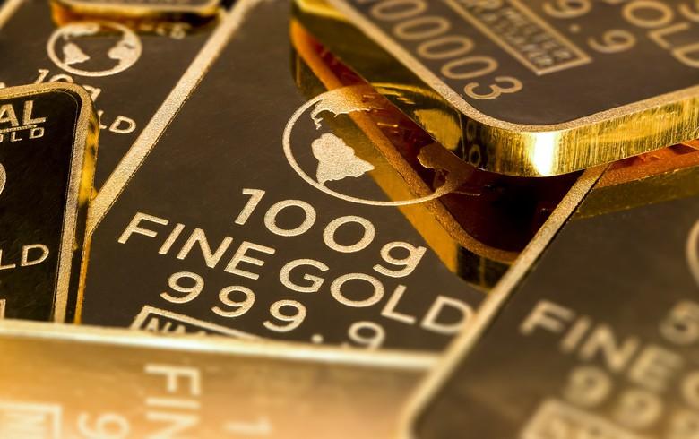 保加利亚的外籍黄金ETF (Expat Gold ETF)接到了发行1万股的指令