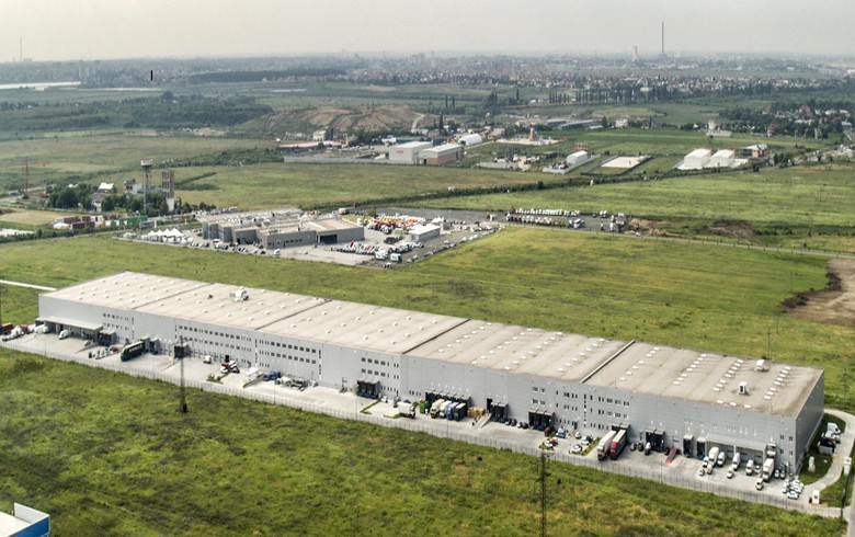CTP buys 17.3 mln euro logistics park in Romania