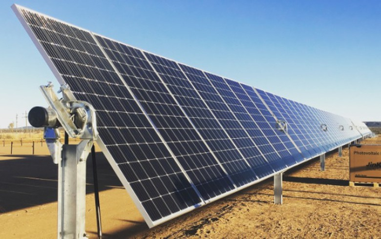 BayWa feeding power from 112-MW Aussie PV park