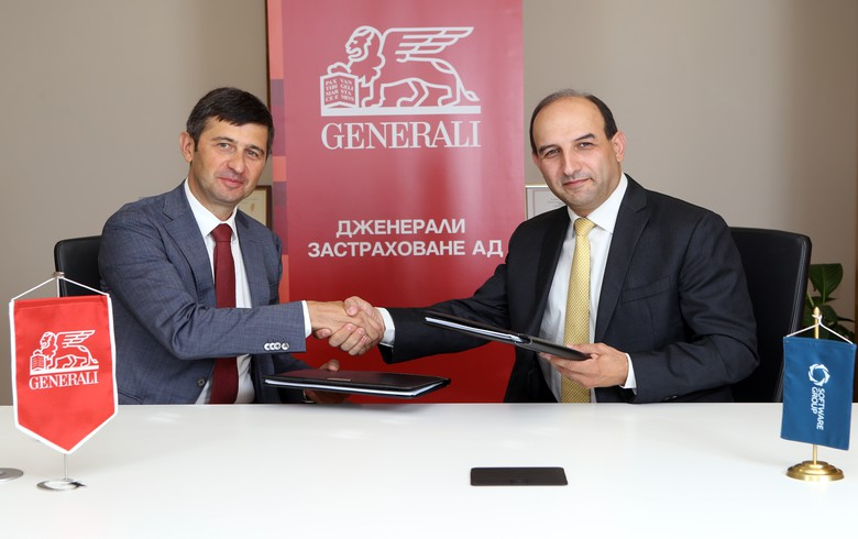 Bulgaria's Generali Insurance partners with Software Group in digitisation project