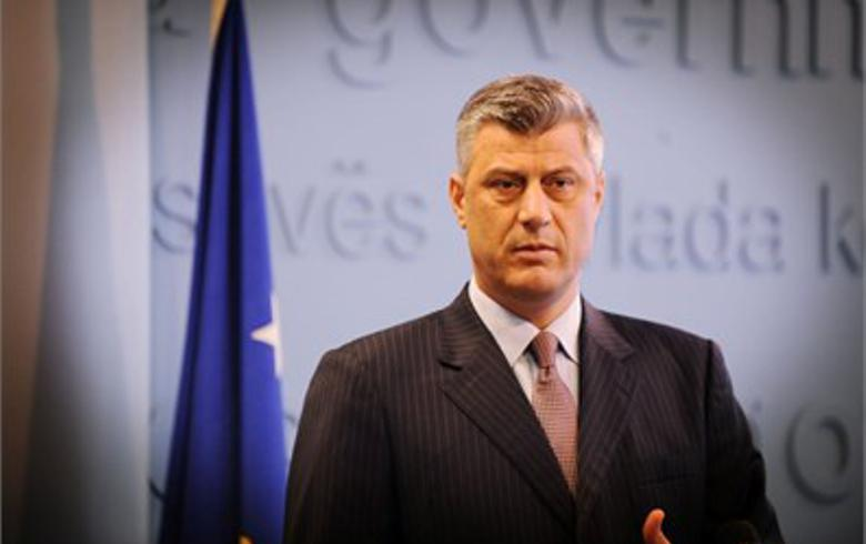 Kosovo to hold snap election on Oct 6 – president Thaci