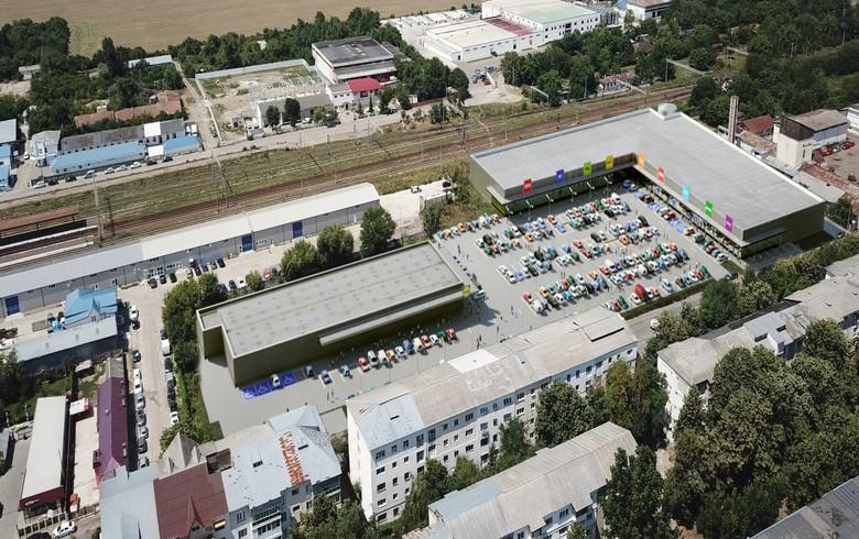 Poland's Scallier acquires retail park in Romania's Timisoara