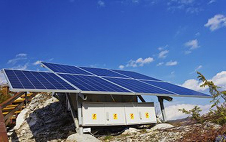Bulgaria's Alpha Finance boosts stake in Solarpro to 93%