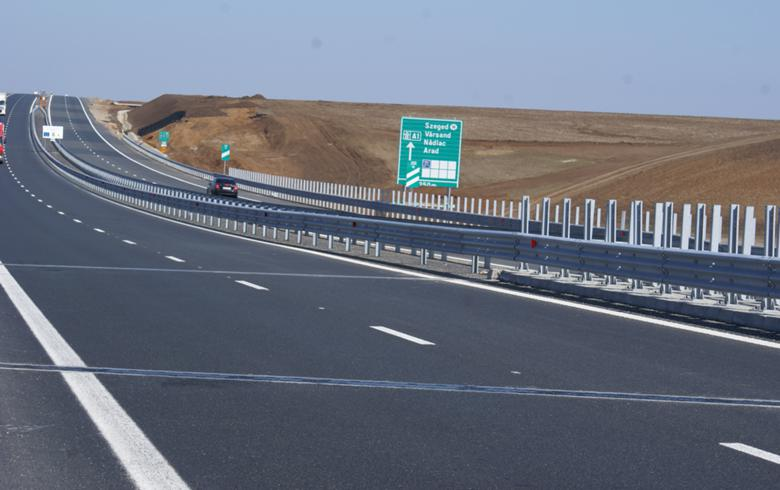 Austria's PORR wins 129 mln euro motorway construction deal in Romania