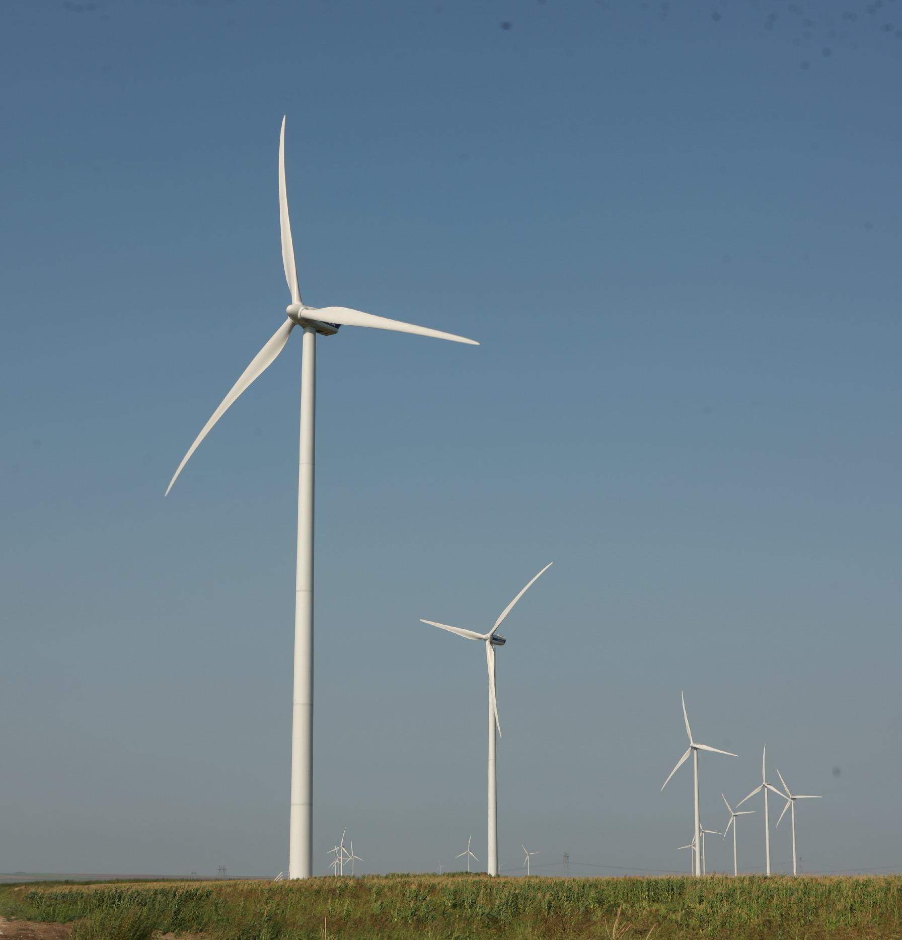 Romania's antitrust body clears Transeastern Power takeover of OMV Petrom Wind Power