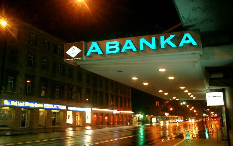 Slovenia's second biggest lender NKBM signs deal to buy state-owned Abanka for 511 mln euro