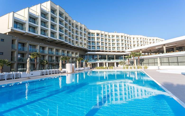 Croatia's hotel company Plava Laguna to invest 40 mln euro in 2019