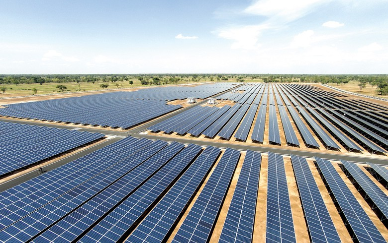 Indian EPC firm Sterling and Wilson Solar files for USD-648m IPO
