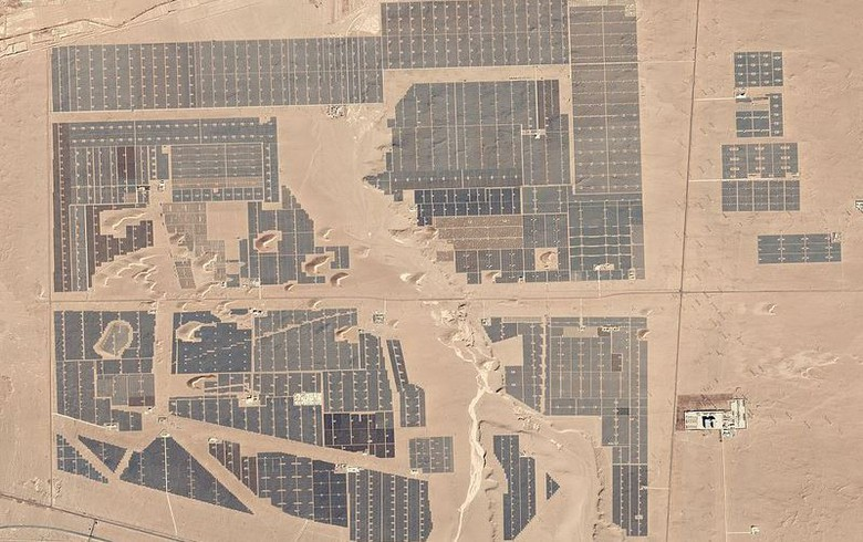 GTM cuts by 40% 2018 solar forecast for China