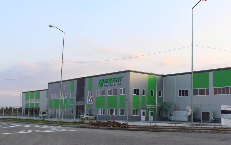 Reinert Kunststofftechnik to invest 5 mln euro in Romanian factory expansion