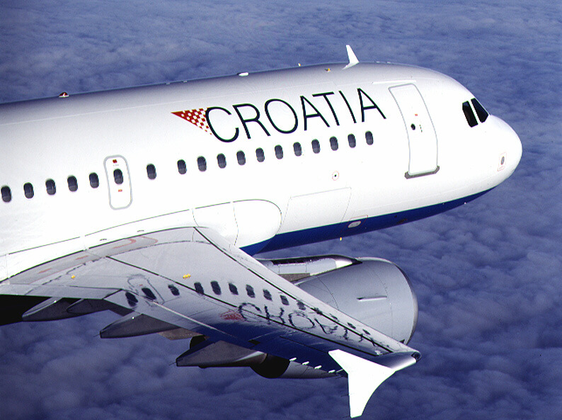 Croatia Airlines, Air India sign codeshare agreement