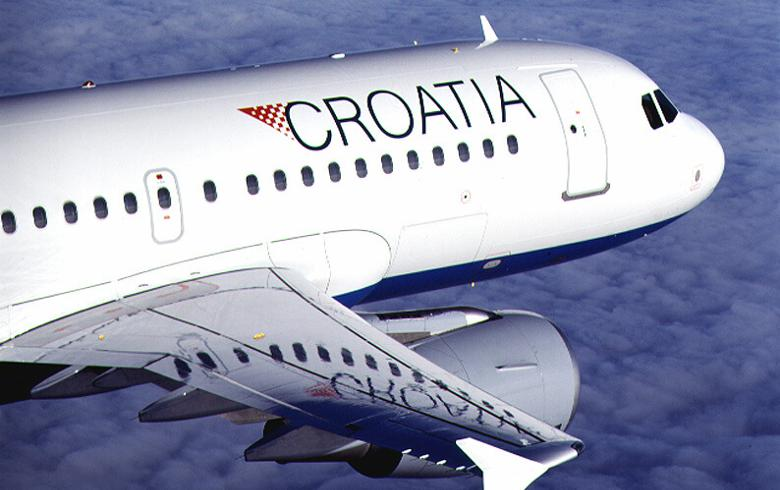 Consultants mull three options for Croatia Airlines' survival - report
