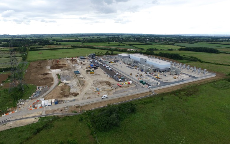 Balfour Beatty to build Hornsea 2 onshore substation