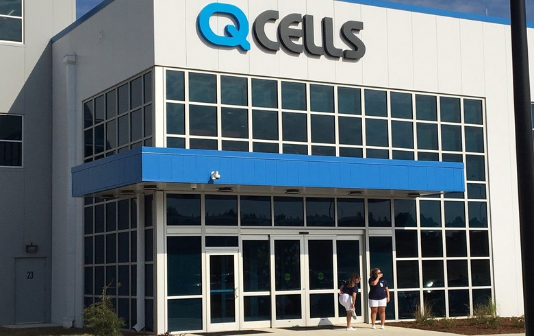 Hanwha Q Cells denies REC's patent infringement claims