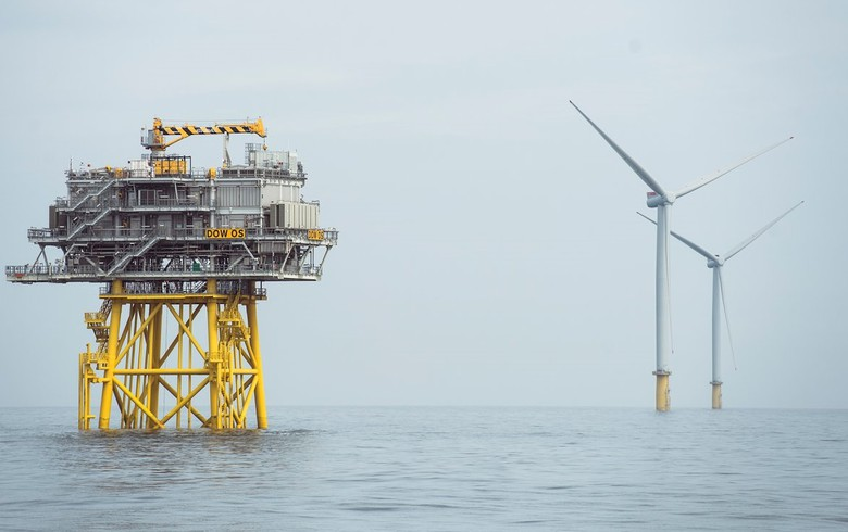 UK starts pre-qualification for offshore wind leasing round