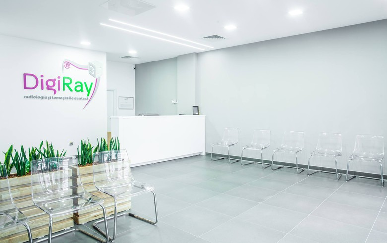 Romanian dental imaging network DigiRay to invest 2 mln euro in expansion