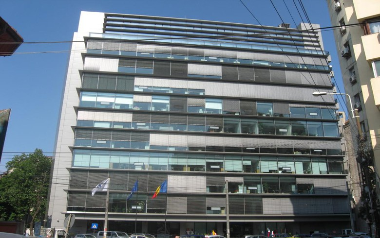 JLL Romania secures 11 mln euro for refinancing of business center in Bucharest