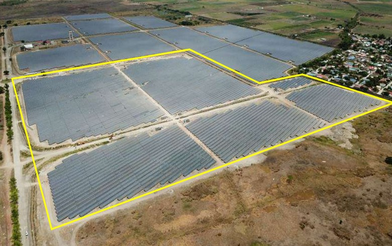 PetroSolar lauds 1st power from 20-MW solar park in the Philippines
