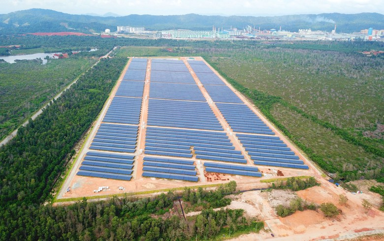 BayWa re brings online 39-MWp solar park in Malaysia
