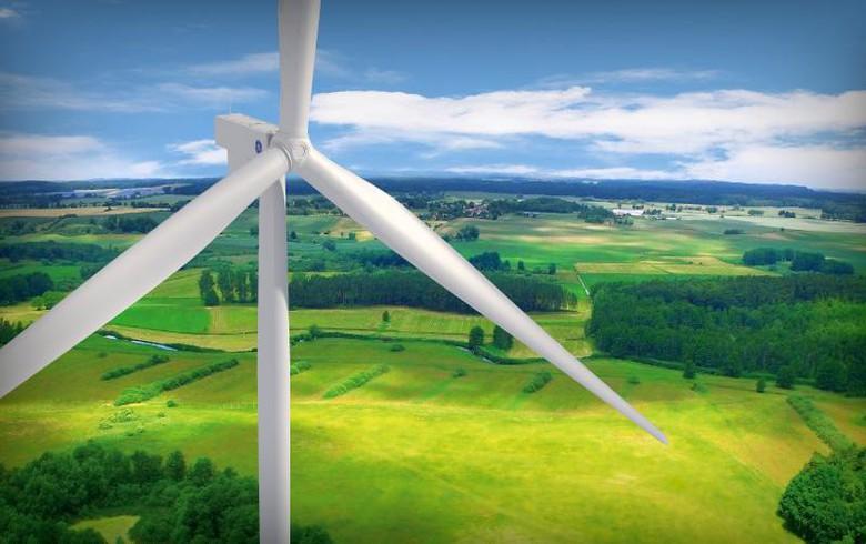 GE joins 4-MW club with 4.8-MW turbine