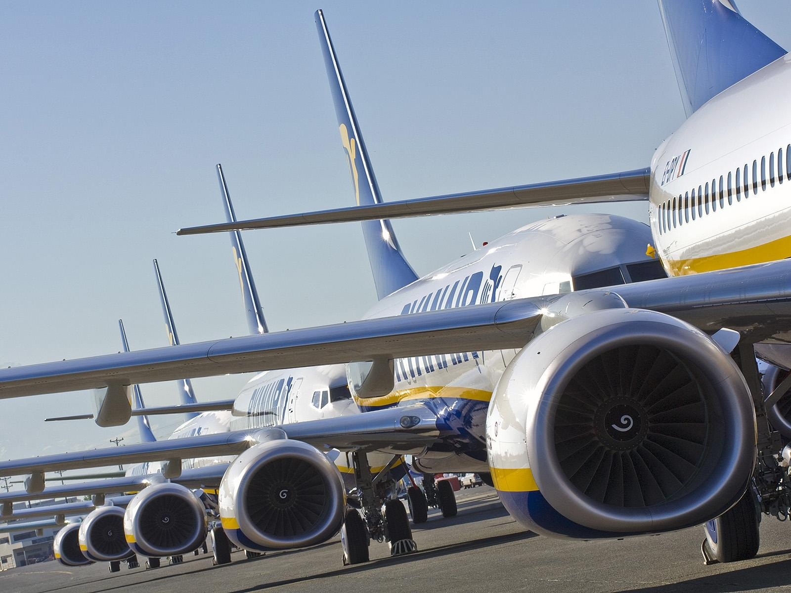 Ryanair to launch route to London from Romania's Oradea starting October