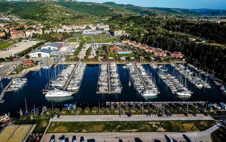 斯洛文尼亚的Terme Catez将销售Marina Portoroz销售