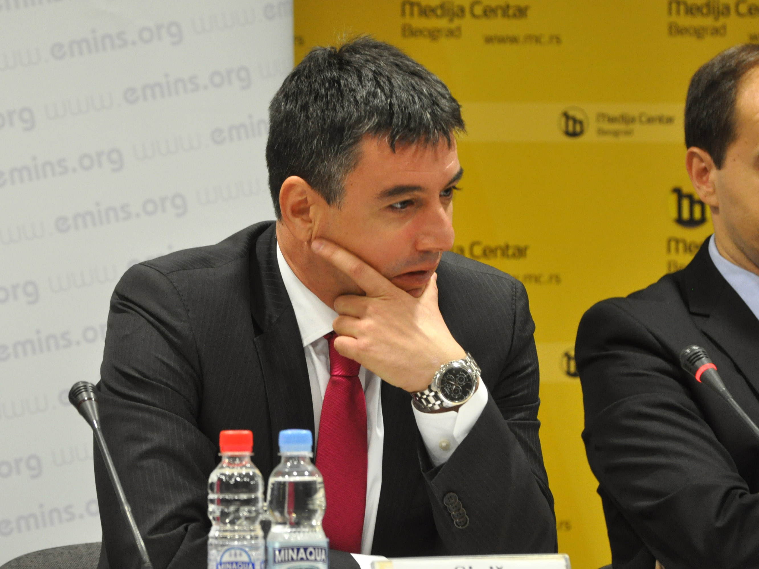 INTERVIEW - Listing best alternative to borrowing in SEE - Belgrade bourse CEO