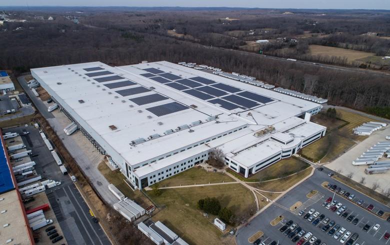 SunPower, True Green Capital form USD-140m solar partnership